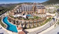 BILIRKIŞI - Kuşadası'nda 5 Yıldızlı Otel İcralık Oldu