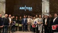 Kutluğ Ataman'a Yılın En İyi İşvereni Ödülü