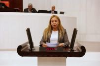 Milletvekili Esin Kara'dan İşitme Engellilere İlişkin 3 Farklı Soru Önergesi