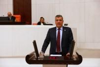 Milletvekilinden Sahte Zirai İlaç Ve Gübrelere Karşı Etkin Mücadele İçin Yasa Teklifi