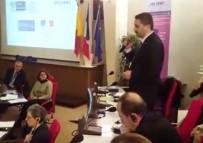MÜNİH - Münih Belediye Başkan Vekilinin Küstah Sorusuna Başkan Eroğlu'ndan Yanıt