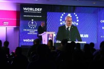 ANKARA SANAYI ODASı - 'Orta Anadolu E-İhracat Konferansı' Başladı