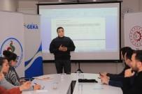 PAMUKKALE - Pamukkale Belediyesi Proje Ekibi Kurdu
