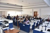 Salihli'de Yerel Hayvan Koruma Görevlisi Eğitimi Verildi