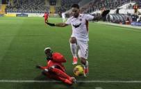 MEHMET ERDEM - Süper Lig Açıklaması Gençlerbirliği Açıklaması 0 - Gaziantep FK Açıklaması 0 (İlk Yarı)