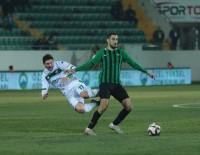 MILAN - TFF 1. Lig Açıklaması Akhisarpor Açıklaması 0 - Bursaspor Açıklaması 1