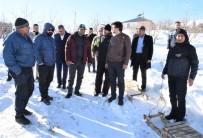 Torosların Zirvesinde Kar Festivali Heyecanı