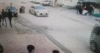 NÜFUS CÜZDANI - Turistin Düşürdüğü Cüzdanı Alan Şahıs Yakalandı