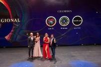 CANLI YAYIN - Türk Fenomenler, Singapur'dan Ödülle Döndü
