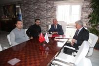 KATKI MADDESİ - Tuşba Belediyesinden Bir Çevre Dostu Proje Daha