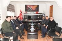 KAYMAKAMLIK - Vali Demirtaş, Aladağ'da İncelemelerde Bulundu