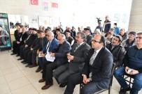 TARIM SİGORTASI - Vali Seymenoğlu, Köylerde Vatandaşların Sorunlarını Dinliyor