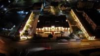 ZEYTİNBURNU BELEDİYESİ - Zeugma Mozaiğine İstanbul'dan Rakip Çıktı