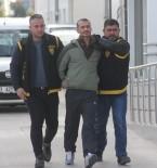 Açık Cezaevinden Kaçtı Polisten Kaçamadı