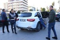 Adana'da 2 Bin 77 Polisle Asayiş Uygulaması
