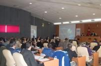 SU BASKINI - Afet Risklerine Karşı TAMP Masa Başı Tatbikatı Yapıldı