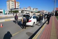 Antalya'da 'Türkiye Güven Huzur Uygulaması (2020-1)'