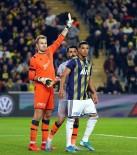 VOLKAN BABACAN - Başakşehir'in Kalecileri Fenerbahçe'den