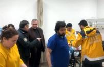 Başkan Turanlı Deprem Sonrası Belediye Personelini Göreve Çağırdı