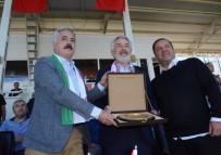 Başkan Yazgan Açıklaması 'Belediye, Başdeğirmen Döneminde Kulübümüze Tarihin En Fazla Desteğini Verdi'