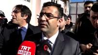 BAŞSAVCı - Başsavcı Çevik'ten Mahkum Yakınlarını Rahatlatan Açıklama