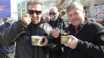 HÜSEYIN ÖNER - Burhaniye'de Zeytin Ve Zeytinyağı Hasat Festivali Başladı