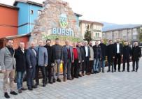 Bursa TB 2019 Yılında En Yüksek İşlem Hacmine Ulaştı