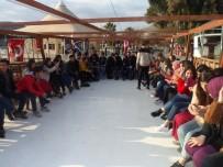 BALıKLı GÖL - Cizreli Öğrenciler Şanlıurfa'yı Gezdi
