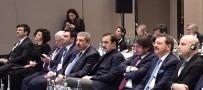 ÖZEL SEKTÖR - Çorlu TSO Başkanı Volkan, 15. ICC Türkiye Tahkim Günü Toplantısına Katıldı