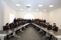 GENÇLİK MECLİSİ - Demirtaş Açıklaması 'Gençlere Katkı Sağlayan Her Projeye Varız'