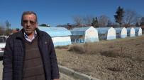 TELEVİZYON - Denizlili Depremzedeler Elazığ Depremini Acı Ve Endişe İle Takip Ediyor