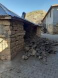 Deprem Esnasında Kalp Krizi Geçiren Şahıs Hayatını Kaybetti