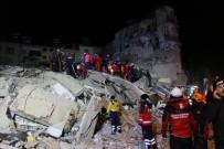 Depremde Malatya'da 4 Kişi Öldü, 226 Kişi Yaralandı