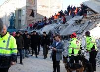 Depremin Acısını Umursamadan Sahte Paylaşımda Bulundular
