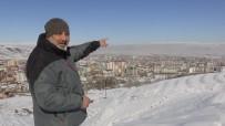 KıZıLAĞAÇ - Dr. Dölek, Elazığ'daki 6.8 Büyüklüğündeki Depremi Değerlendirdi