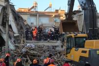 Elazığ Depreminde 20 Kişi Hayatını Kaybetti, Bin 30 Yaralı