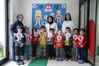 Esenyurt Belediyesinden Kreşli Miniklere Mahremiyet Eğitimi