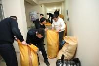 Fatsa'dan Elazığ'a Yardım Seferberliği