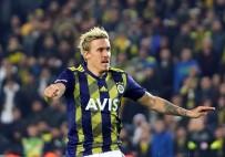FENERBAHÇE - Fenerbahçe 2 Golle Kazandı, Kruse Alkış Topladı