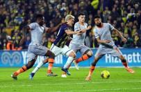 MEHMET TOPAL - Fenerbahçe Başakşehir'i 2-0 Yendi
