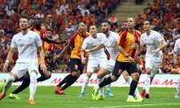 SERKAN TOKAT - Galatasaray, Konyaspor Deplasmanında