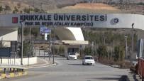 ARAŞTIRMA KOMİSYONU - Kırıkkale Üniversitesinden 'Yanlış İğne Kör Etti' İddialarına İlişkin Açıklama