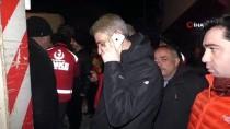 Malatya'da Deprem Bilançosu Açıklaması 5 Ölü 91 Yaralı