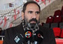 ZIRAAT TÜRKIYE KUPASı - Mecnun Otyakmaz Açıklaması 'Takımımız Güçlendi'