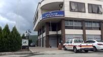 Muğla'dan Elazığ'a 5 Araç, 30 Personel Gönderildi