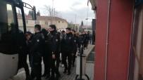 Sahte Akaryakıt Faturası İle Milyonlarca Liralık Vurgun Yapan 9 Kişi Tutuklandı