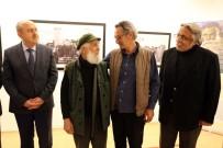 SANKO Sanat Galeresi'nde 'Atatürk Portroleri' Sergisi Açıldı