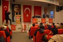 GRUP BAŞKANVEKİLİ - Şehzadeler CHP'de Yeni Başkan Gürtunca Oldu