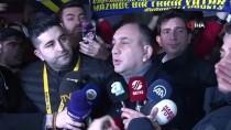 FENERBAHÇE - Semih Özsoy Açıklaması 'Fenerbahçe'nin Büyüklüğünü Tanımayanlar Var'
