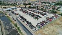SOMA - Somalı Nakliyeciler Elazığ'a Ücretsiz Yardım Malzemesi Taşıyacak